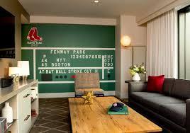 Signature One Bedroom Balcony Suite Boston Luxury Suites Hotels In Boston