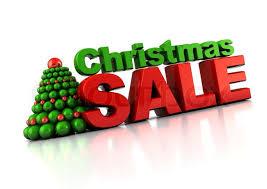 Christmas Sale Sign Under Fontanacountryinn Com