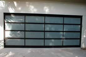 glass garage doors. Glass Garage Doors I