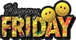 Image result for happy friday clipart funny