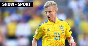 View the player profile of manchester city defender oleksandr zinchenko, including statistics and photos, on the official website of the premier league. Alexander Zinchenko Matches With Finland And Kazakhstan Will Be A Good Lesson For Us Team Ukraine