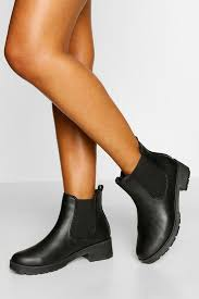 A wide variety of chelsea boots black options are available to you, such as rubber, tpr, and. Black Studded Chelsea Boots Women Shop The World S Largest Collection Of Fashion Shopstyle