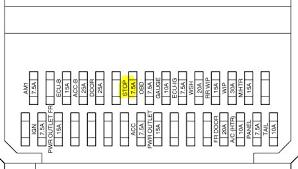 2005 toyota prius won't start, no brake lights, 12v battery 2009 toyota prius fuse box diagram at 2005 Prius Fuse Box