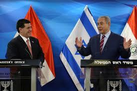 باراغواي تنقل سفارتها الى القدس