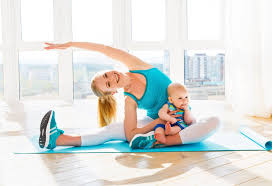 8 Effective Tips To Reduce Weight After Cesarean Delivery
