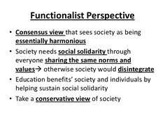 functionalism conflict and interactionism perspectives by  sociological perspective college essays essay on the sociological perspective available totally at the largest essay community