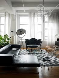 leather couch living room. Victorian Style Living Room Decoratin Ideas With Black Leather Sofa Couch F