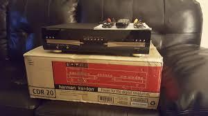 harman kardon 5 disc cd player. picture 2 of 5 harman kardon disc cd player
