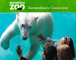 brookfield zoo logo. Perfect Brookfield Brookfield Zoo  Extraordinary Connections With Logo P