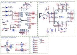 application notes and circuits for 434 mhz wireless triple axis mc68hc908jw32fc mc33696 estar usb stick board schematics