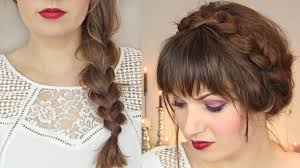 Cute Down Hairstyles For Thin Hair | Cute Hairstyle