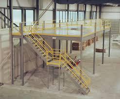 warehouse mezzanine modular office. Warehouse Factory Mezzanine Prefabricated Steel. Modular Exterior Outdoor Prebuilt Guard Office