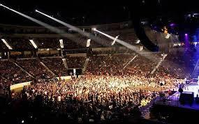 Sears Centre Arena Corporate Events Venue Suite Rental