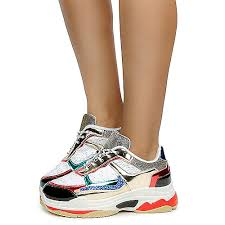 Yoki Size Chart Yoki Womens Tubuler 04 Sneakers