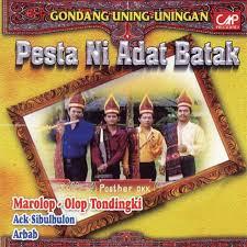 Ihutan adalah sebuah alat musik tradisional batak toba yang sejenis dengan gung. Gondang Batak Mp3 12 Alat Musik Tradisional Batak Lengkap