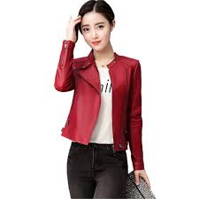 leather jackets plus size online cheap new women faux leather jacket plus size 4xl ladies