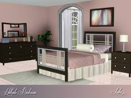 Hillside Bedroom
