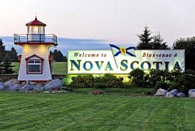 Image result for Nova Scotia Welcome Home