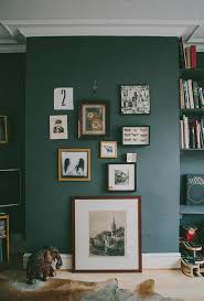 green wall paint colors. wall color anna potter\u0027s home green paint colors