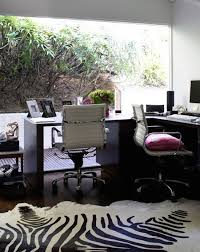 home office large view zebra bedroom home office view