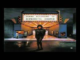 Bernadette Cooper ~ The Underground (1990) Funk - YouTube