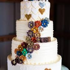 diy wedding cake. Peach Lace and Succulent Wedding Cake