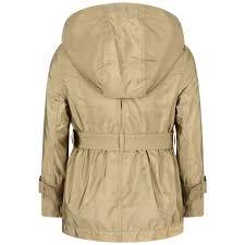 burberry girls beige waterproof grangemoore trench coat burberry coats jackets burberry all