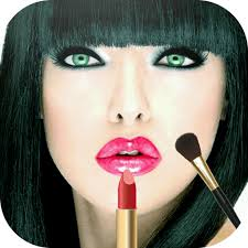 free makeup camera selfie apk