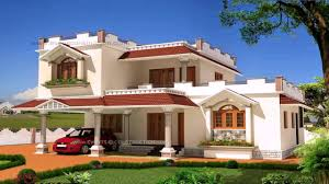 Small Picture Indian House Exterior Wall Design Ideas YouTube