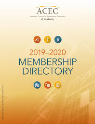 Mechanical Design Inc Albany Oregon Acec 2019 2020 Membership Directory By Kelman Associates