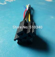 popular wiring harness replacement buy cheap wiring harness Replacement Wiring Harness (5 pin )plastic replacement auto relay socket wiring harness suit for 4 pin 5 replacement wiring harness