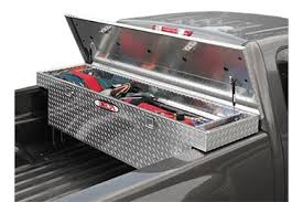 Truck Tool Boxes & Pickup Truck Toolbox Reviews & Shopping Guide ...