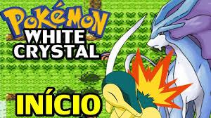Pokemon White Crystal (Pokemon Crystal Hack) - Game Boy Color (GBC) - ROMs  Download