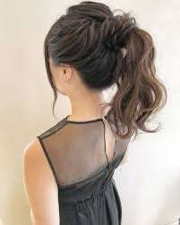 保存版2019年トレンドの可愛いヘアスタイル髪型100選大発表 ヘア