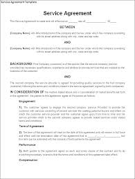Sample Cleaning Contract Agreement Service Contract Template Qld For Cleaning Sample Services
