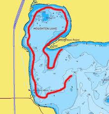 Houghton Lake Mi Northland Fishing Tackle