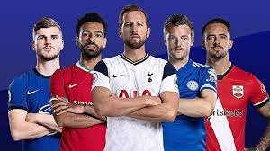 The english premier league is. Premier League Why This Season Is The Most Open In History Football News Sky Sports