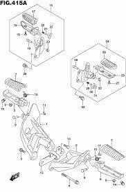 Suzuki c109r wiring diagram with schematic images diagrams