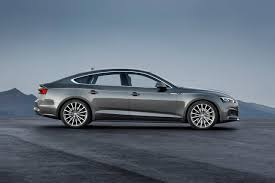 2018 audi prestige. brilliant audi 2018 audi a5 prestige quattro 4dr hatchback exterior european model shown and audi prestige
