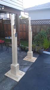 sy squat rack diy squat rack ideas for your home gym diy squat rack