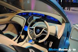 new car launches by maruti suzukiMaruti Suzuki To Launch Global Car By 2017