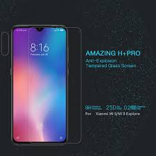 Nillkin Amazing H+ Pro tempered glass <b>screen protector for Xiaomi</b> ...
