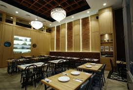 Small Picture Zaffron Kitchen restaurant by JP Concept Singapore Retail