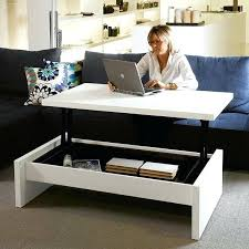 office coffee table marble copper leg coffee