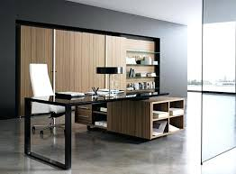 minimalist office furniture. Modern Minimalist Desk Office Furniture House And Cafeteria Home . A