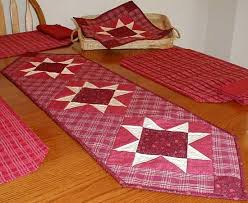 Free Table Runner Patterns Enchanting Christmas Table Runner Pattern