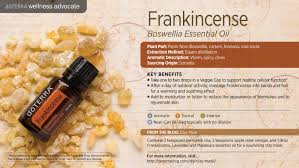 Doterra Frankincense 15ml