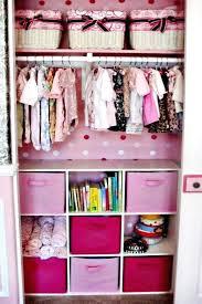 small closet organization ideas nursery closet organization ideas beautiful nursery closet idea for a baby girl