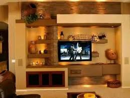 Small Picture Living Room Interior Design modern TV cabinet Wall units