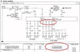 mazda miata wiring harness wiring diagrams favorites 1990 miata wiring harness diagram wiring diagrams bib 1994 mazda miata wiring harness mazda miata wiring harness